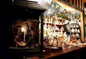 Bayreuth v adventu